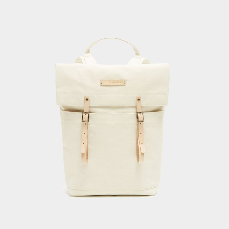 Summer Sale: up to 50% off | Newspaper Rucksack