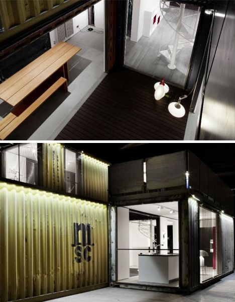 Container House Interior 134 best shipping container construction images on pinterest