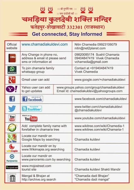 Our social media coverage