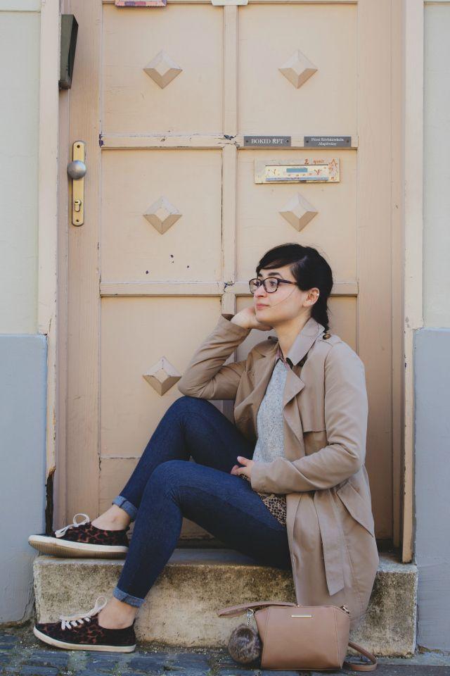 Nik's Box: Pécs&Outfit #13 | Ferencesek utcája