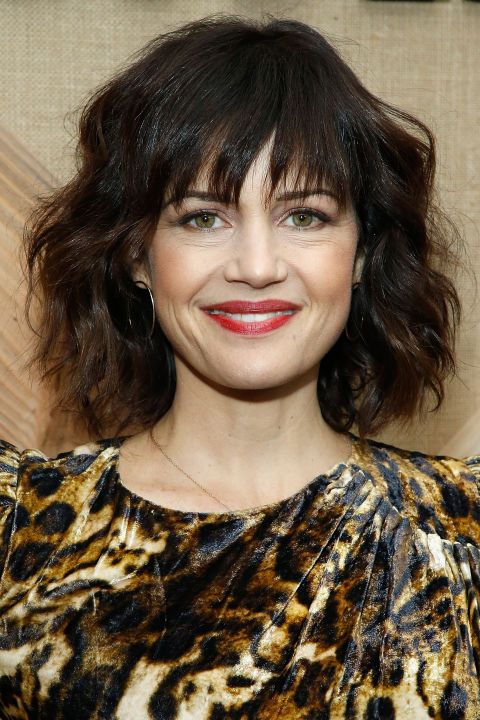 shag hair style best 25 bobs for thick hair ideas on bob 1188