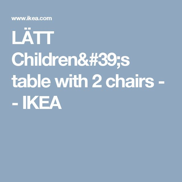 Ikea Godmorgon Bathroom Furniture ~   Ikea Childrens Chair on Pinterest  Ikea Expedit Shelf, Chairs and