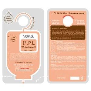VERAEL White Mela-X: Premium Facial Mask Sheet (10 Pack) (Misc.) http://www.amazon.com/dp/B005B62A56/?tag=whthte-20 B005B62A56