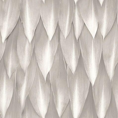 Buy Galerie Leaves Wallpaper Online at johnlewis.com