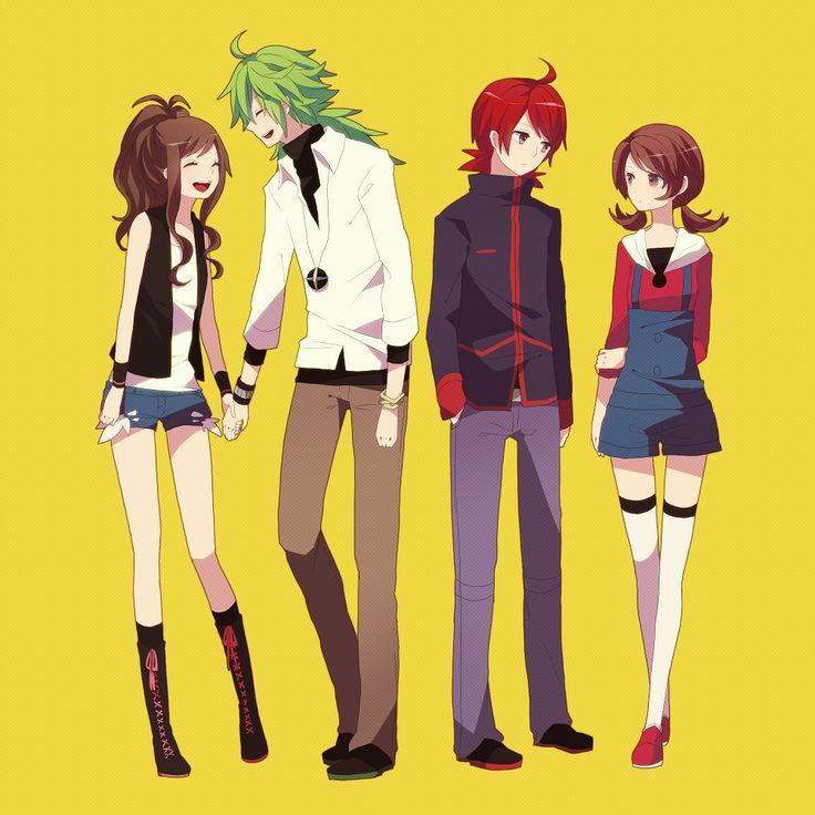 Pok 233 Mon 516442 Zerochan Pokemon Pinterest