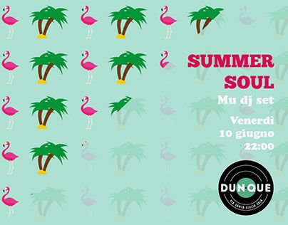 "Check out new work on my @Behance portfolio: ""Summer Soul Poster / Banner"" http://be.net/gallery/40582727/Summer-Soul-Poster-Banner"
