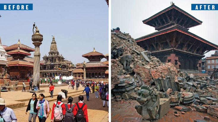 Nepal's tourism will be key to its recovery: Travel Weekly