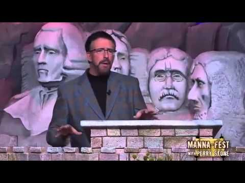 Perry Stone: Jerusalem's Third Temple and its Impact ( Manna Fest ) - YouTube