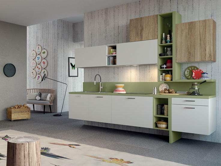 Moderne - Dibiesse cucine - cucine moderne, cucine classiche e soluzioni salva spazio per arredare la propria casa.