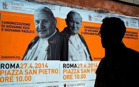 Canonisation des papes : testez vos connaissances sur Jean-Paul II et Jean XXIII