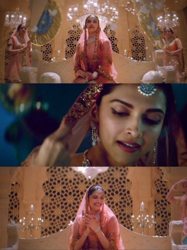 Deepika Padukone for Tanishq jewels of Royalty 2017 Ad
