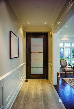 Sullivan Trimlite Decorative Doorlite