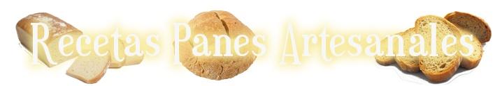 Recetas de panes artesanales y fáciles de hacer, panes caseros, panes de campo, pan dulce, pan criollo, panes integrales, panes saborizados y todo tipo de panes artesanales. Tecnicas de panaderia y trucos para obtener las mejores masas.