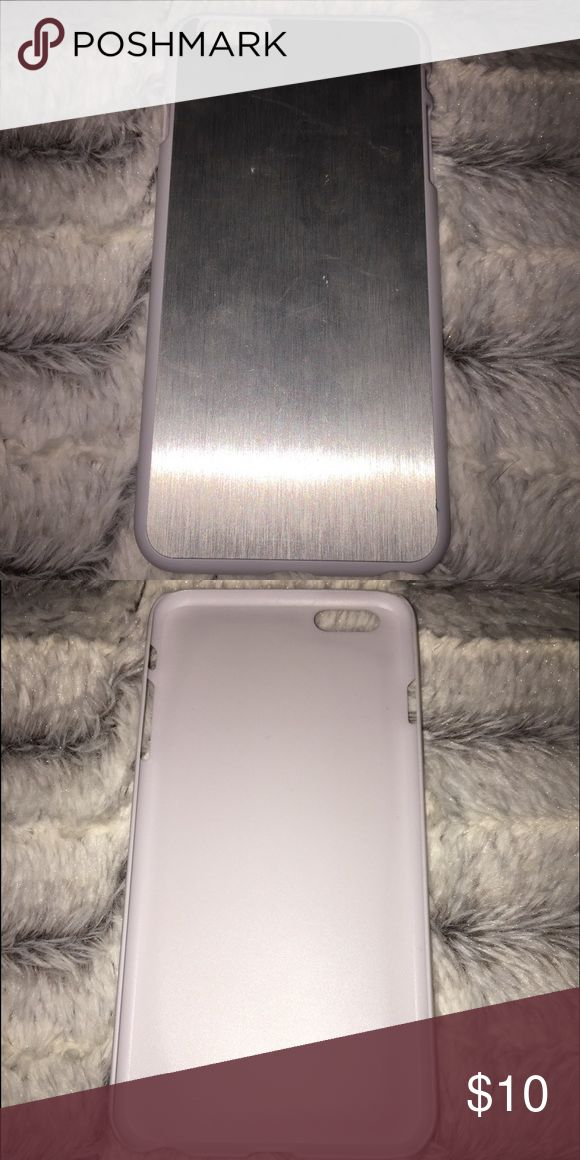 iphone six plus phone case. iphone six plus phone case. | never used. Accessories Phone Cases