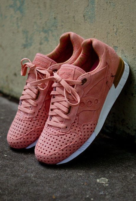 Saucony x Play Clothes 5000