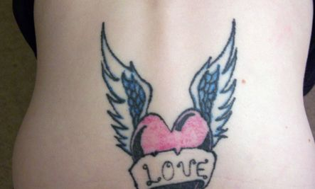 Tattoo removal options to avoid video varios temas for How to prevent tattoo fading