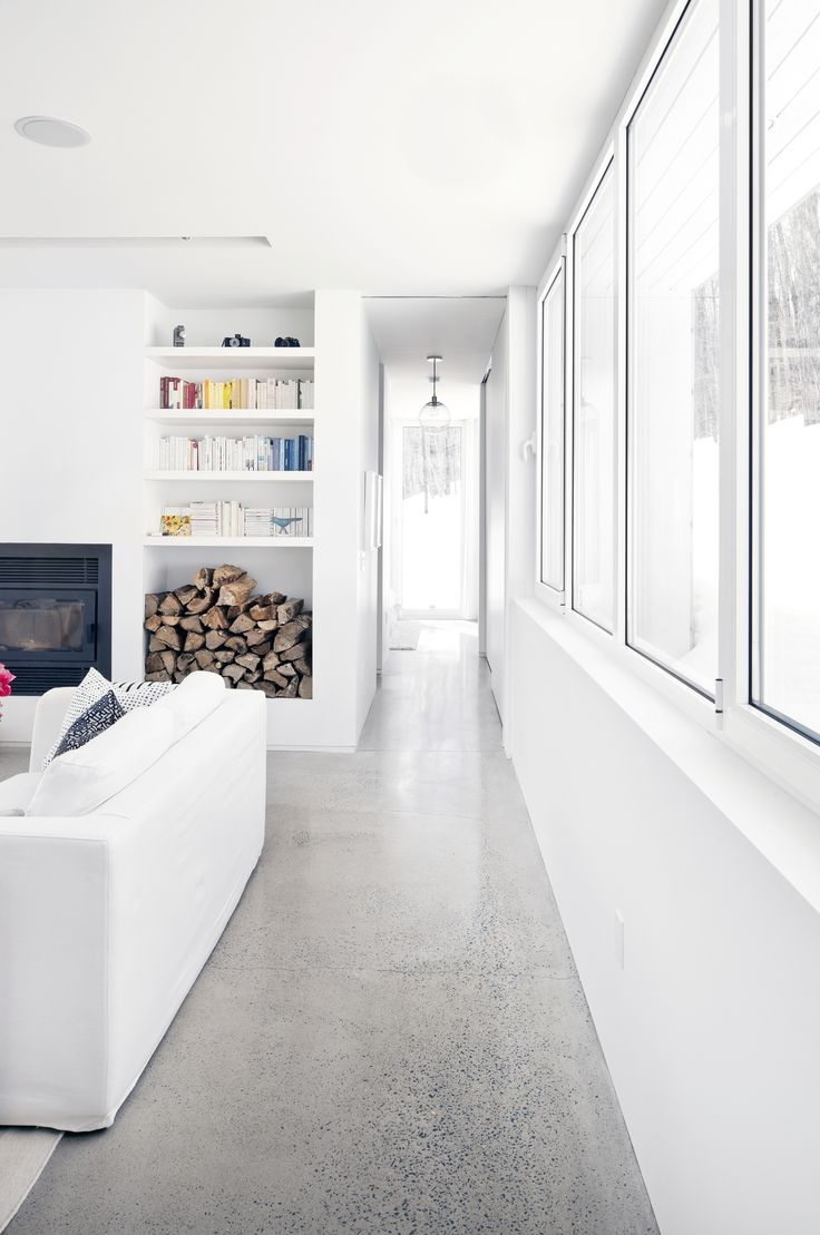 13 best Floor images on Pinterest | Cement floors, Floors and Living ...