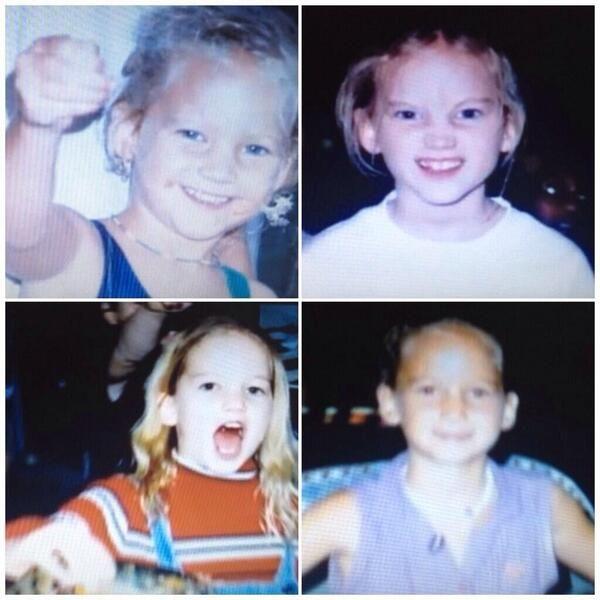 little Jennifer Lawrence