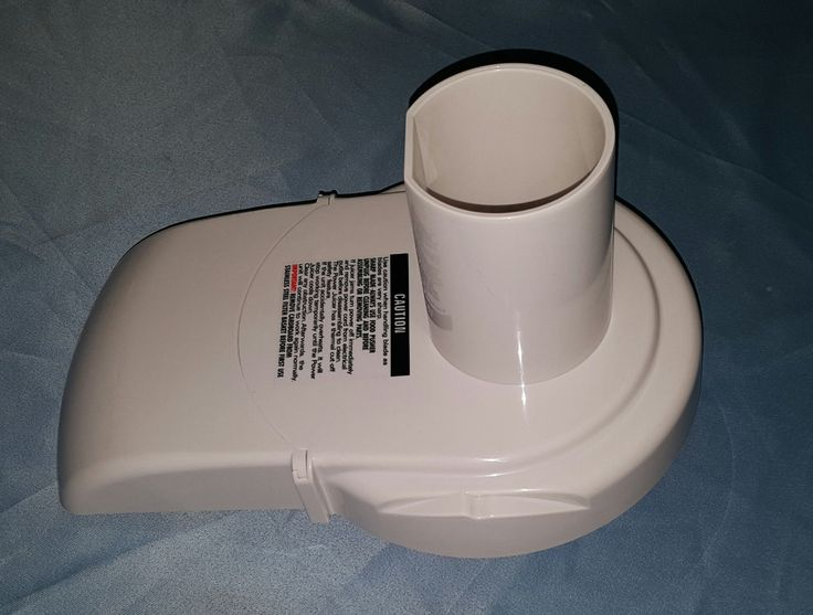 JACK LALANNE'S POWER JUICER ~ LID/PULP GUARD. THIS ITEM IS WHITE. THIS IS A PREVIOUSLY OWNED ITEM IN VERY GOOD CONDITION. BECAUSE THIS IS A PREVIOUSLY OWNED ITEM IT WILL HAVE SOME WEAR. THIS PART GOES TO MODEL # CL-003AP. | eBay!