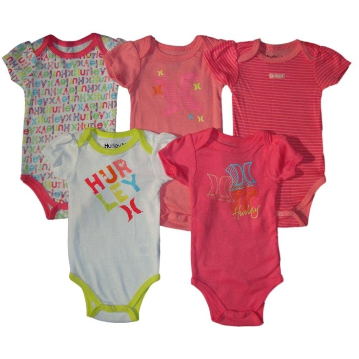 41 Best Body Suits For Baby Girls Images On Pinterest