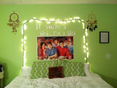 one direction tumblr room