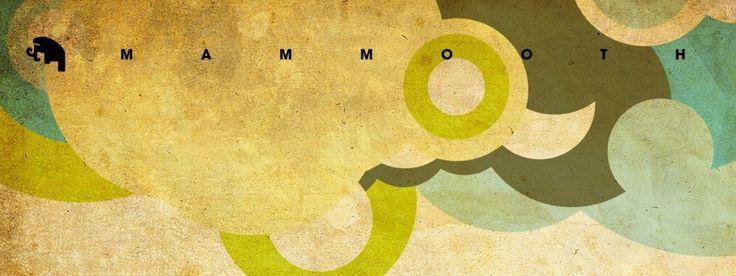 Mammooth-copertina