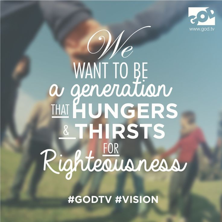 We look to The Lord to pour out His Spirit! www.god.tv/ex