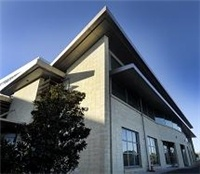 Waikato District Health Board Library