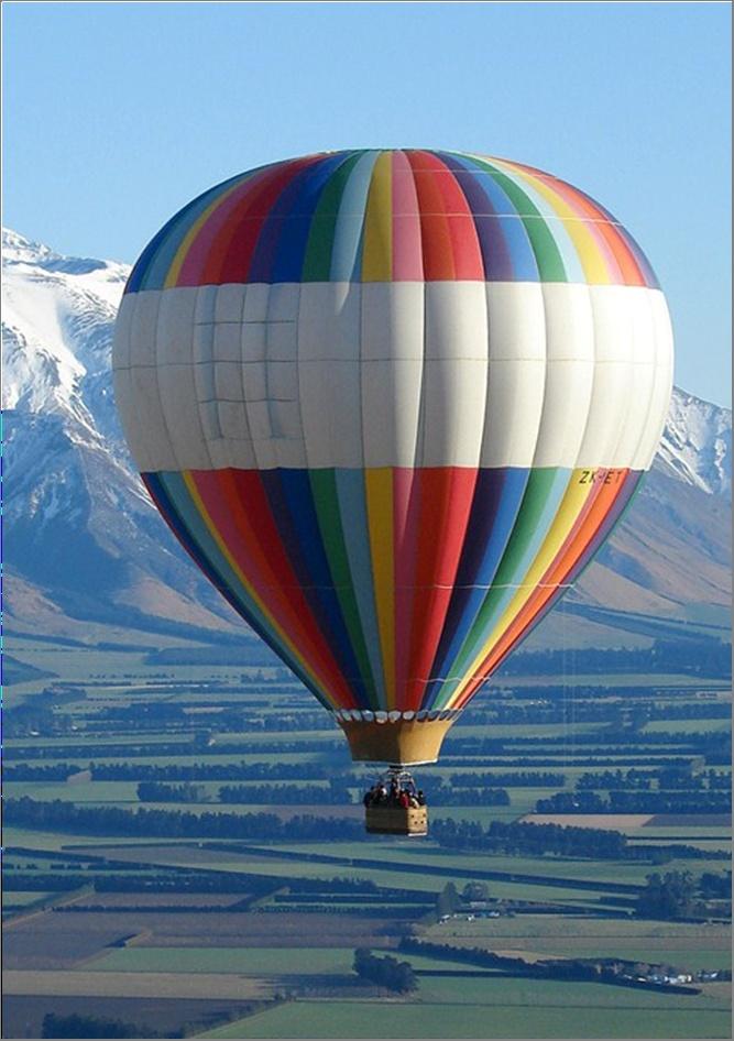 | Balloons over Waikato