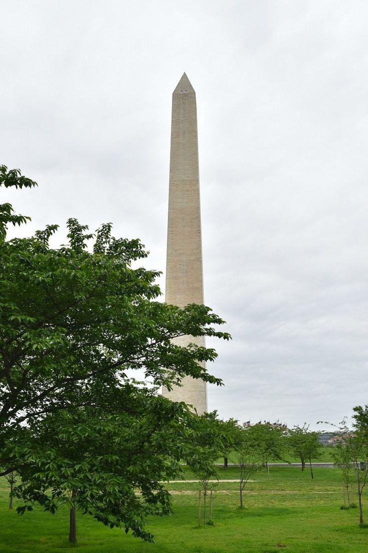 Washington DC: Monuments and Memorials