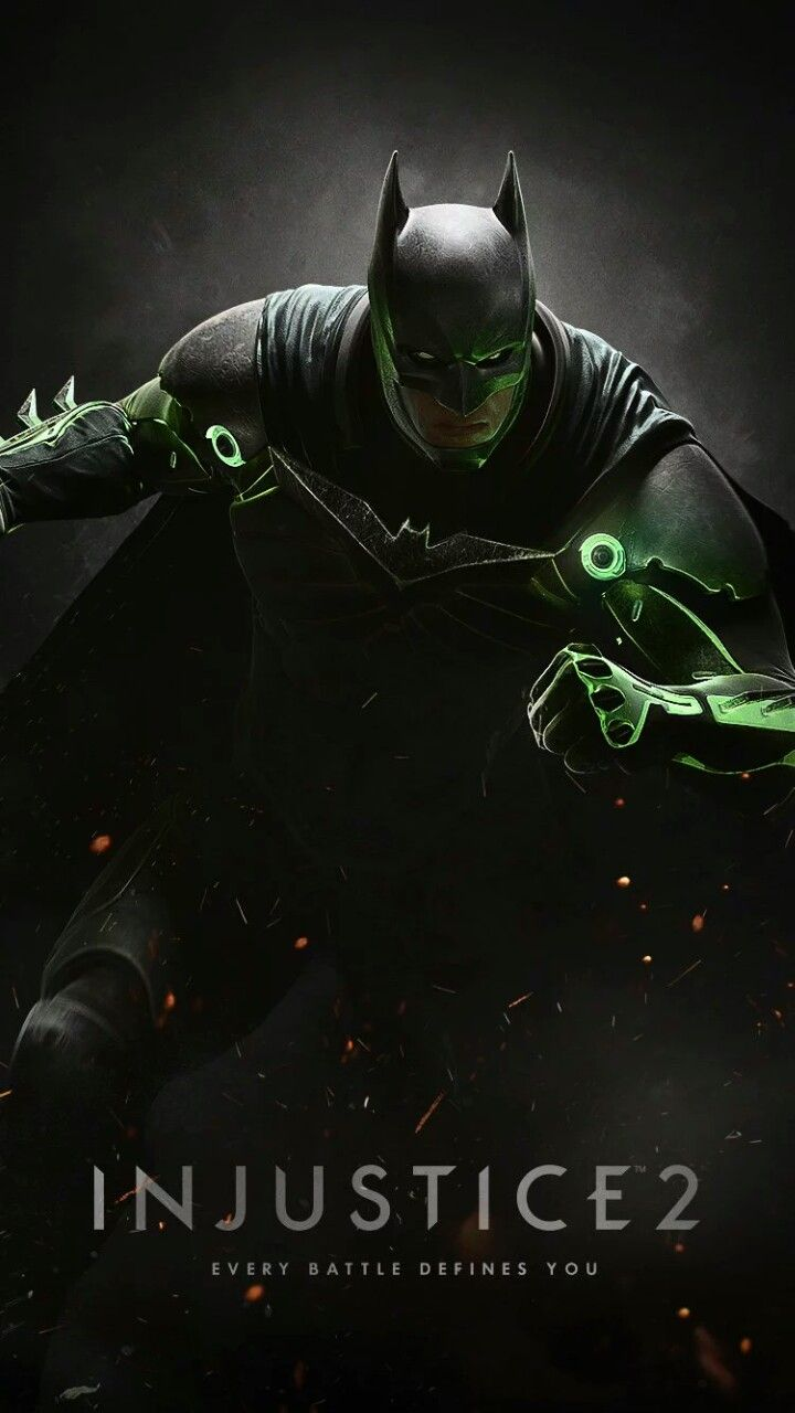 Injustice 2--I'm not alone when it comes to wanting to play this bad boy! @Batman316 has been on top of every post, rumor, nook, cranny, and even thought bursting from fans. TannerTheTaskmaster has been discussing it for quite some time as well, being just as much of an avid fan to the franchise and @Batman316 and I. So I can't wait to try this game out with them.  #SonGokuKakarot