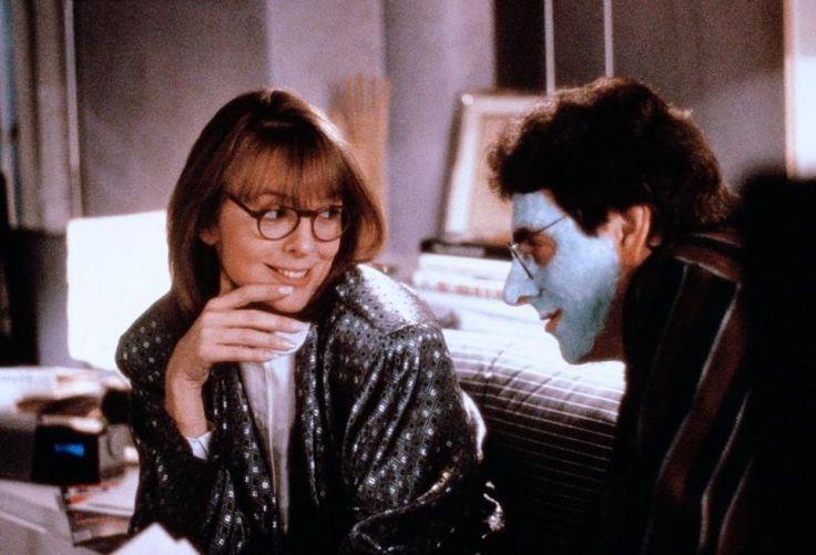 J.C. Wiatt (Diane Keaton), Steven Buchner (Harold Ramis) ~ Baby Boom (1987) ~ Movie Stills