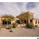 The ESTEEMED HAVASU FOOTHILLS ESTATES subdivision is surrounded by serene desert and nature... beautifully framed from the windows and courtyard of this custom home. A large covered rear patio (18X22ft) is the perfect space to relax and entertain with a built in gas grill, wine refrigerator, working counter space and a private bathroom. The huge .44 acre lot is walled and pool ready, including an outside shower!