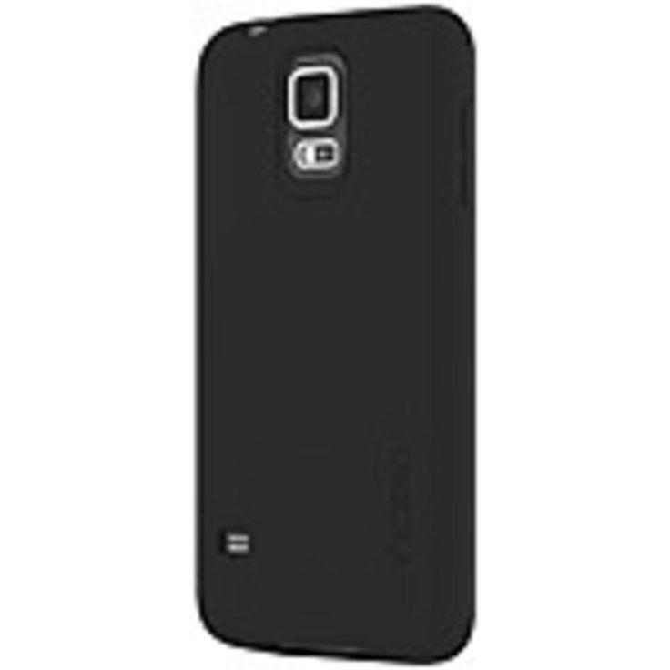 Incipio NGP Case for Samsung Galaxy S5 - Black - SA-530-BLK - Impact Resistant - Flex20, Next Generation Polymer
