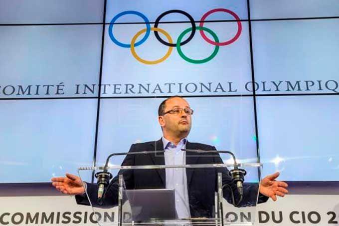 Los Ángeles cumple con requisitos para ser sede de JJOO 2028 #Deportes #Ultimas_Noticias
