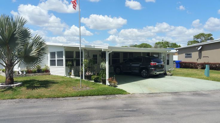 Manufactured Home For Sale in Lakeland FL, 33803