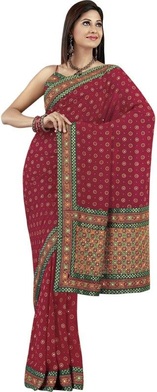 Cotton Sarees for Summer, Cotton Saree Collection 2012 for Girls