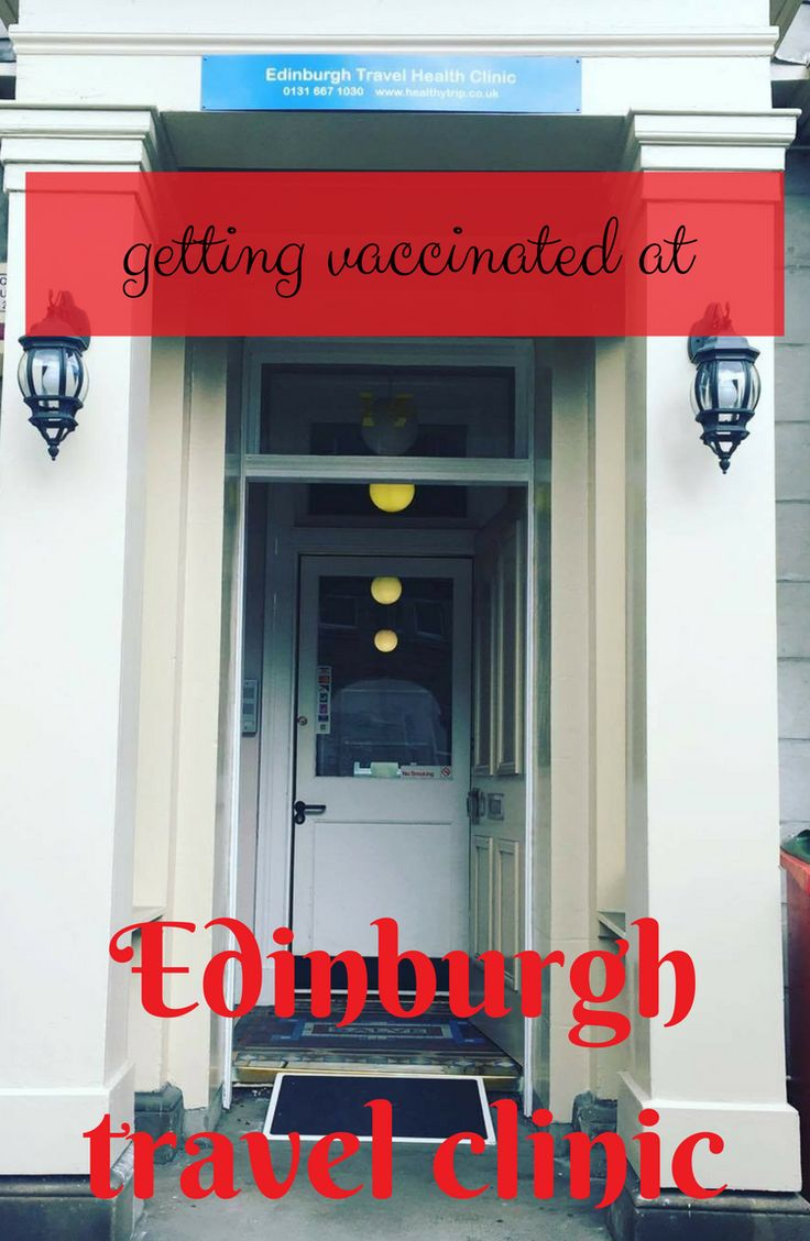 Need vaccinations? Have you considered Edinburgh travel clinic | travel clinic | Tropical diseases | Hep A | vaccinations | travel | family travel | tropical disease clinic
