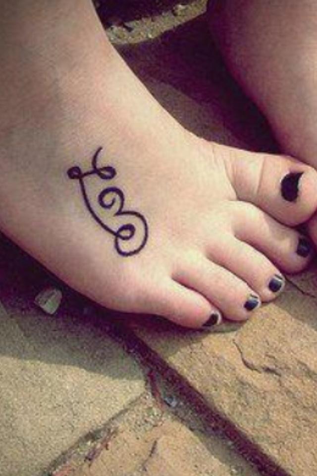 The Tattoo I want when I turn 18 :) !!!!