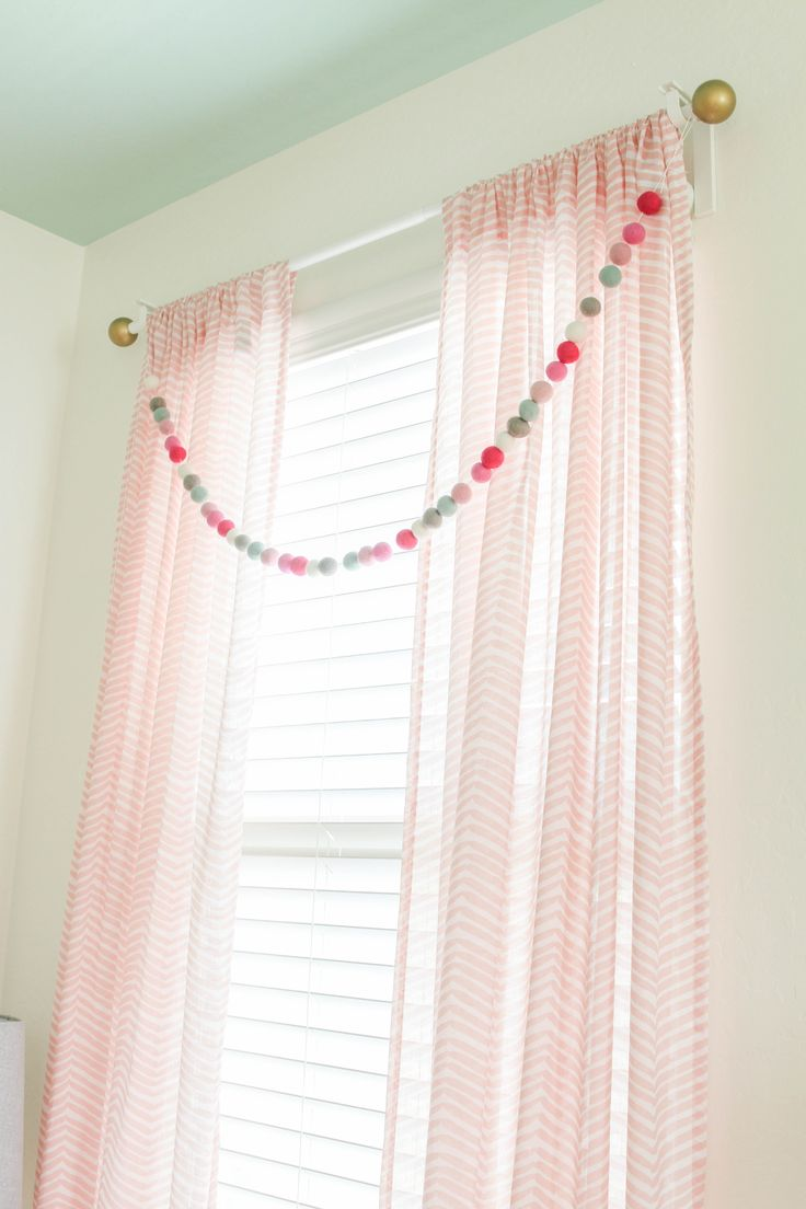 25 best ideas about kids window treatments on pinterest for Kid curtains window treatments