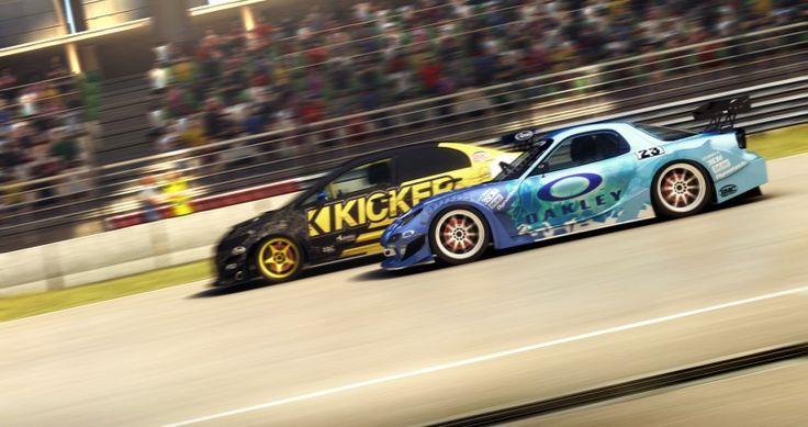 GRID Autosport - Codemasters