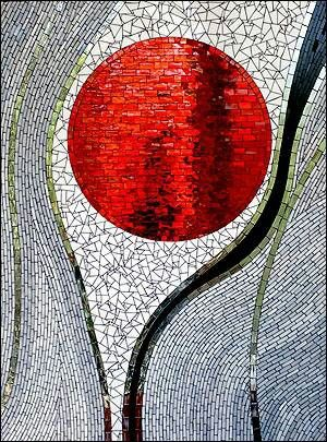 Mosaik Bilner