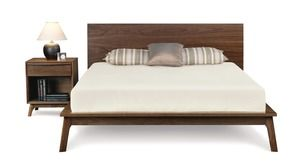 Copeland Furniture Catalina Bed With Headboard | 2Modern Furniture & Lighting