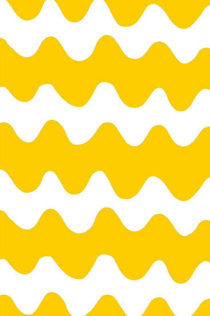 Fabric: Lokki cotton fabric   Marimekko Store