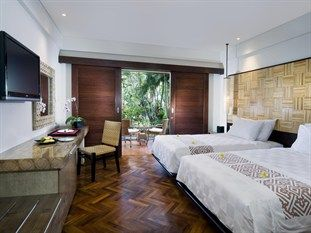 Padma Hotel Bali - Kamar Hotel http://infojalanjalan.com/tentang-padma-hotel-bali