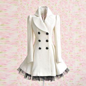 mantel modestil mantel kleid kleider