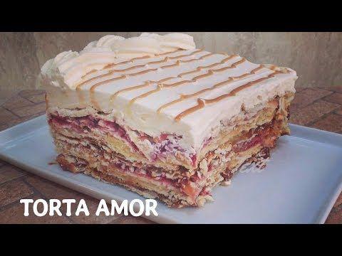 "Torta ""Amor"""