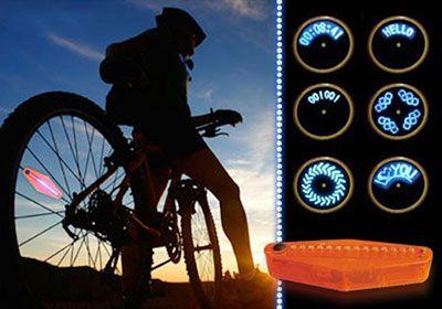 Διαγωνισμός sfyri.gr με δώρο 5 led τηλέφωνα ντους και 5 led φώτα ποδηλάτου | ediagonismoi.gr