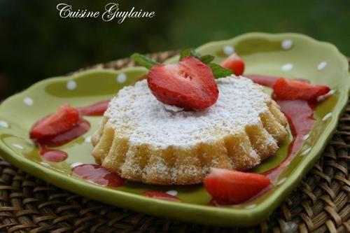 ^^Muffins épicés au chorizo, gelée de piment du Pays Basque et poivre long^^ |