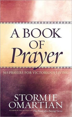 Prayers that availeth much book